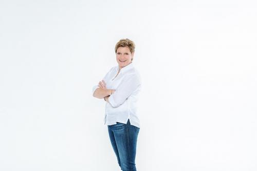 Brigitte van der Pluijm