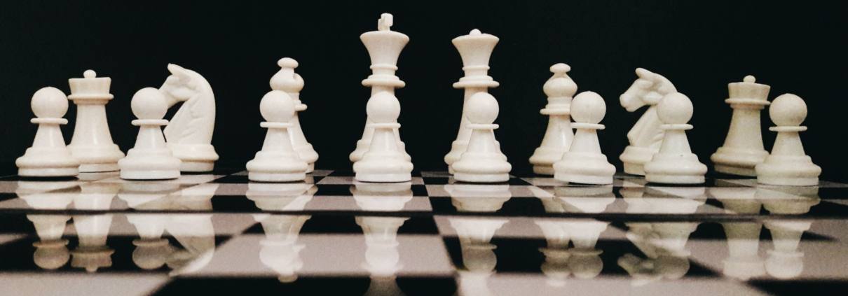 Strategische propositie en visie